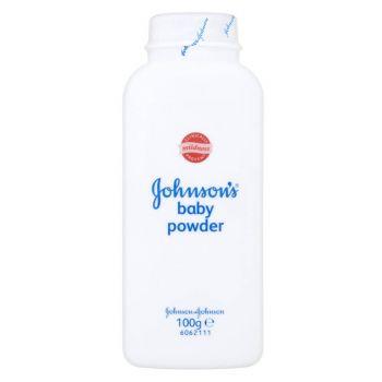 Johnson's Baby Powder 100gms