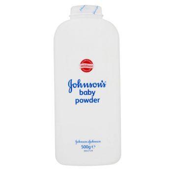 Johnson's Baby Powder 500gms