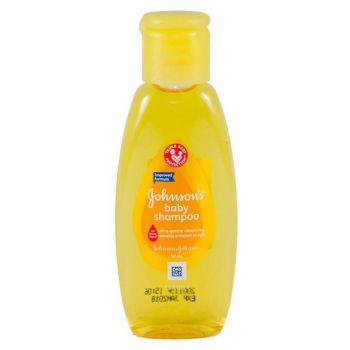 Johnson's Baby Shampoo Regular 50ML