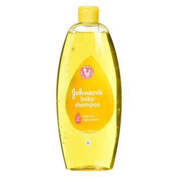 Johnson's Baby Shampoo Regular 750ML