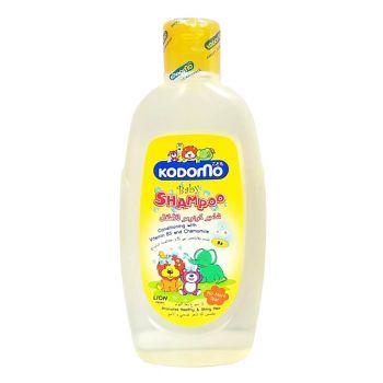 Kodomo Conditioning Baby Shampoo Lion 200ML (1250577)