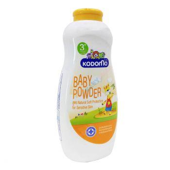Kodomo Natural Soft Baby Powder 400gms (1550152)