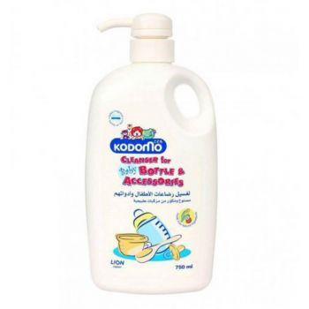 Kodomo Baby Bottle&Accessories Cleanser 750ML (2250001)