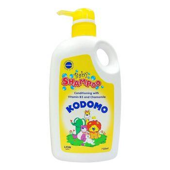 Kodomo Conditioning Baby Shampoo Lion 750ML (1250578)