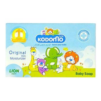 Kodomo Original Bar Soap Lion 75gms (1230197)