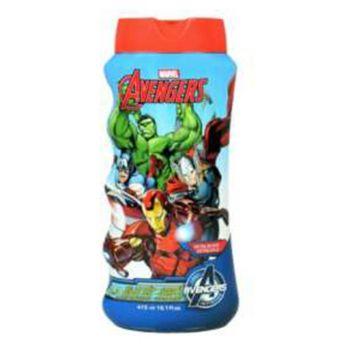 Lorenay Avengers 2in1 Bath&Shampoo 475ML (1250880)