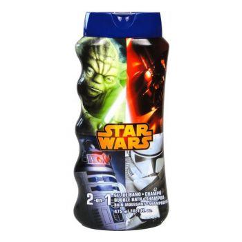 Lorenay Star War 2in1 Bath&Shampoo 475ML (1250885)