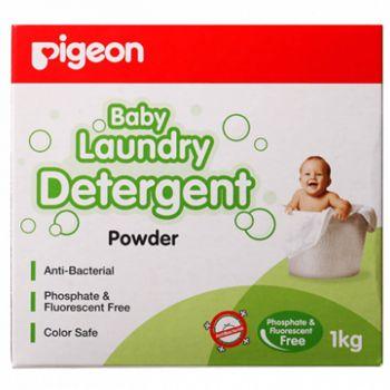 Pigeon Baby Laundry Detergent Powder 1Kg (M220)