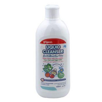 Pigeon Liquid Cleanser 450ML (M959)