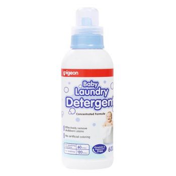 Pigeon Baby Laundry Detergent 600ML (M994)