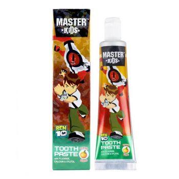 Master Kids Ben10 Toothpaste 50gms (1980094)