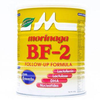 Morinaga BF-2 Follow-up 400gms Formula Powder Milk