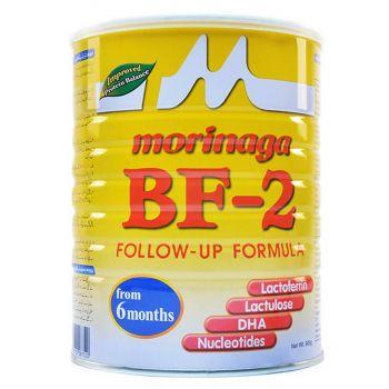 Morinaga BF-2 Follow-up 900gms Formula Powder Milk