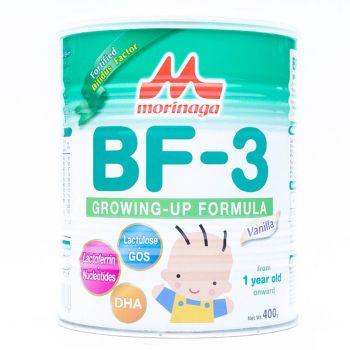 Morinaga BF-3 Growing-up 400gms Formula Powder Milk