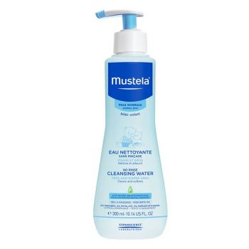 Mustela Physiobebe No Rinse Cleansing Water 300ML