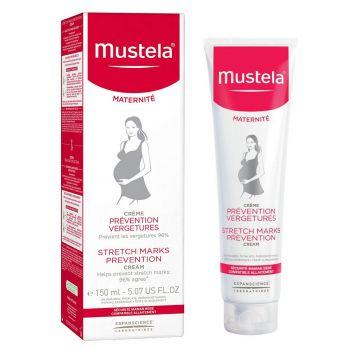 Mustela Stretch Marks Prevention Cream 150gms