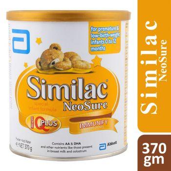 Similac Neosure 370gms (N002)