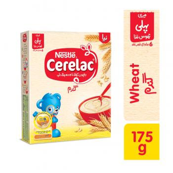 Nestle CERELAC (WHEAT) 175gms