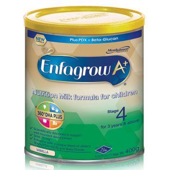 Enfagrow A+4 (Stage 4) 400gms