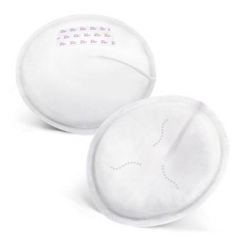 Philips Avent Disposable Breast Pads Pack60 (Day)
