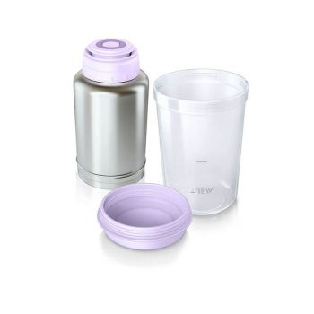 Philips Avent Non Electrical Thermal Bottle Warmer SCF256/00