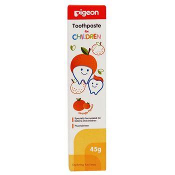 Pigeon Children Toothpaste Orange (H854)