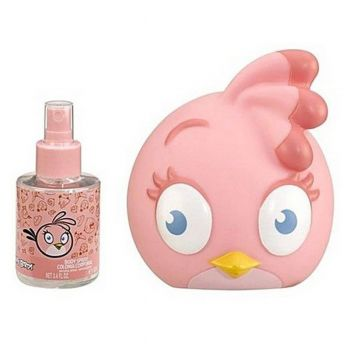 Air Val Pink Bird In Money Box Cologne 100ML (1321017)
