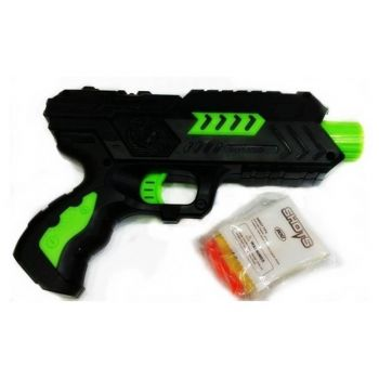 Planet X 2in1 Water And Dart Gun (PX-9102)