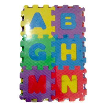 Planet X Abc Puzzle Foam Floor Mat Medium (PX-9052)