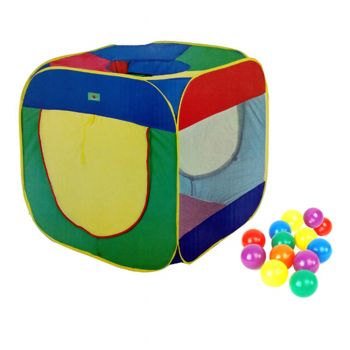 Planet X Ball House Play Tent For Kids 15 Balls (PX-10224)