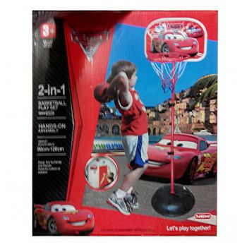 Planet X Basketball Play Set 3+ (PX-9080)