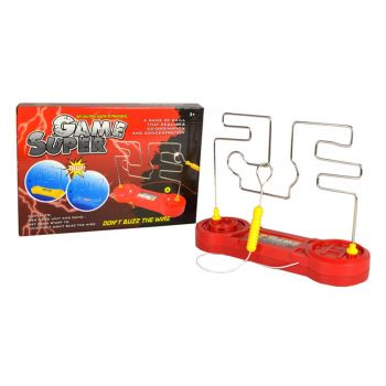 Planet X Buzz Wire Game Set (PX-9151)