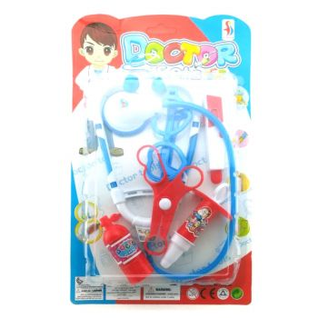 Planet X Doctor Sets For Kids Multicolor (PX-9565)
