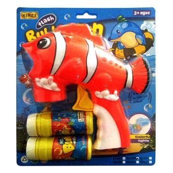 Planet X Finding Nemo Bubble Gun (PX-9410)