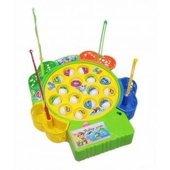 Planet X Fishing Game Set Small (PX-9159)