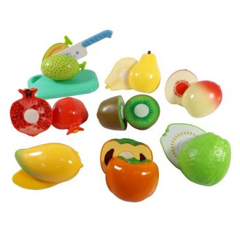 Planet X Fruits Cutting Plastic (PX-9118)