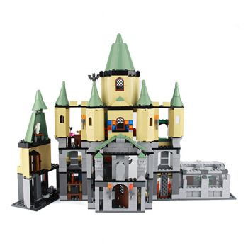 Planet X Harry Potter & Hogwart'S Castle Lego Building Blocks 16029 (PX-9825)