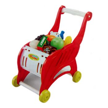Planet X Home Shopping Cart With Accessories (PX-10023)