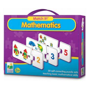 Planet X Match It Mathematics (PX-9107)