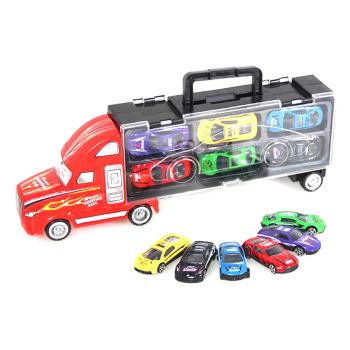 Planet X Metal Dinky Truck Container (PX-9810)