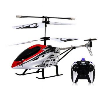 Planet X Remote Control V-Max Helicopter (PX-9482)
