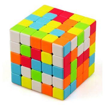 Planet X Rubik'S Cube 5X5 Mental Challenge (PX-10513)