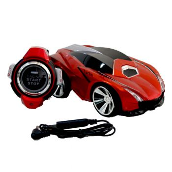 Planet X Smart Voice Control Car Red (PX-9024)