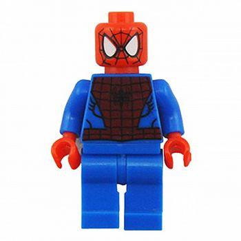 Planet X Super Hero Lego Spiderman (PX-9195)
