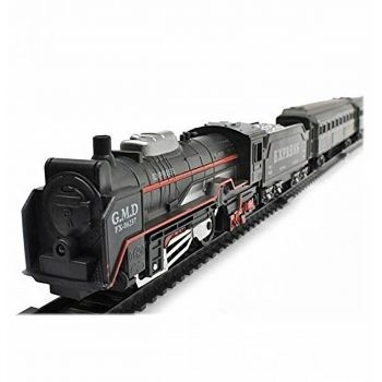 Planet X Train Toy Battery Operated (PX-9157)