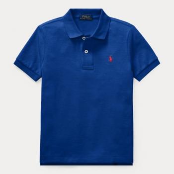 Polo Ralph Lauren Polo Shirt Lightweight - Blue