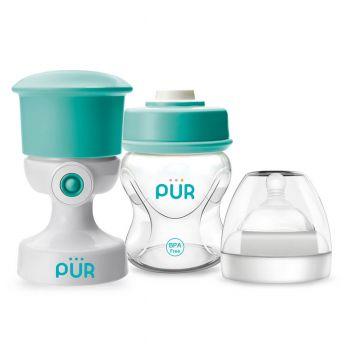 Pur Vacuum Storage Breast Milk System (9802)