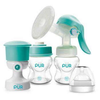 Pur Vacuum Storage System For Breast Milk (9809)