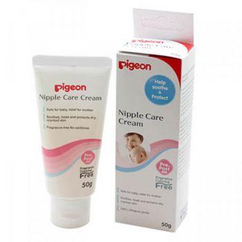 Pigeon Nipple Care Cream (Q883)