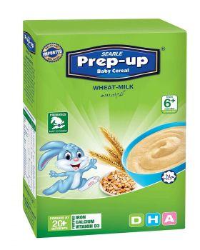 Prep-Up Wheat Milk 175gms